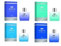 Aqua серия (мужская туалетная вода)