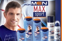 FOR MEN MAX Sport