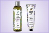 Foot Care Formula