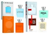 La VIE (парфюмерия оптом для мужчин)