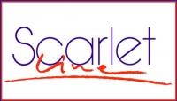Scarlet line