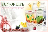 Sun of life