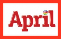 Линия April