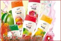 Exotic Fresh Juice