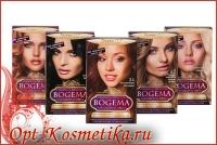 Крем-краска для волос «Bogema»