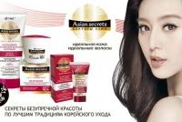 Asian secrets Секреты Азии