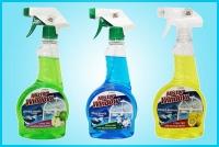 Средство для мытья окон