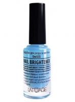 Средство для ногтей NAIL BRIGHHTENER (подходит для мужчин)