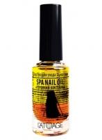 SPA NAIL OIL «УТРЕННИЙ КОКТЕЛЬ»