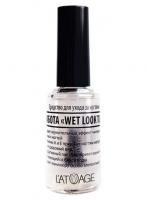 «Забота Wet Look Top»