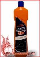 Средство чистящее «Крем» AQUASUN