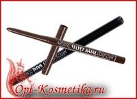 Водостойкий карандаш для глаз Artistik Velvet Kajal Contur