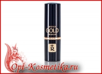 Помада губная Premium Gold