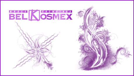 Белкосмекс - косметика оптом